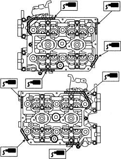 1998 Subaru Forester New Engine 1998 GMC Safari Engine