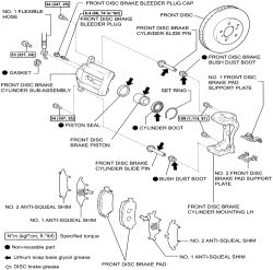 2009 Ford F53 Wiring Diagram Repair Guides