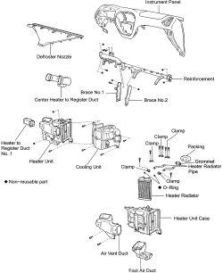 Toyota 2013 Tacoma Fuse Box Diagram, Toyota, Free Engine