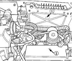 Pt Cruiser Powertrain Control Module Location, Pt, Get