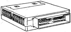 Ford Freestyle Fuel Rail Pressure Sensor, Ford, Free