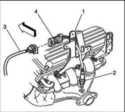 2002 Ford F 150 5 4l Engine Diagram Lincoln 4.6 Engine