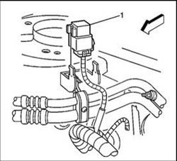 2000 Chevy Blazer Secondary Air Pump Wiring, 2000, Free