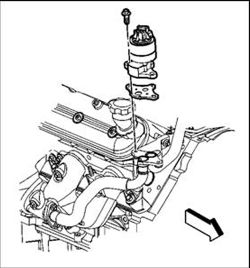 Engine Diagram Wiring Schematic Repair Guides Component Locations Egr Solenoid Valve