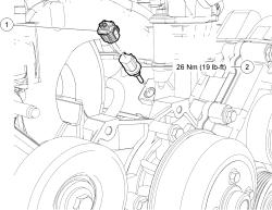 1998 Dodge/Ram Truck RAM 1500 1/2 ton 2WD 5.2L FI OHV 8cyl