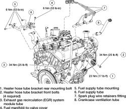 1989 Toyota Truck Pickup 4WD (4 cyl) 2.4L MFI SOHC 4cyl