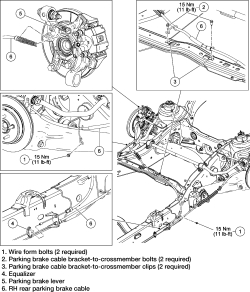Hills Hoist Latch Spring Replacement Instructions