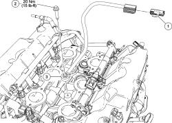 2000 Dodge/Ram Truck RAM 1500 1/2 ton 2WD 3.9L FI OHV 6cyl