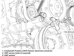 2004 Ford freestar speed sensor
