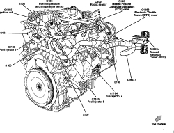 Ford C 4 Transmission Identification, Ford, Free Engine