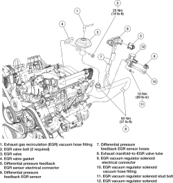 2000 Ford Taurus Oxygen Sensor. Ford. Wiring Diagram Images