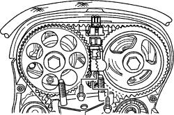 2010 Chevy Aveo Engine Diagram Repair Guides