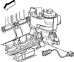 Saturn Sl1 Engine Diagram Manifold, Saturn, Get Free Image