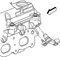 2005 chevy equinox egr wiring diagram 1997 s10 headlight | repair guides component locations camshaft position sensor autozone.com