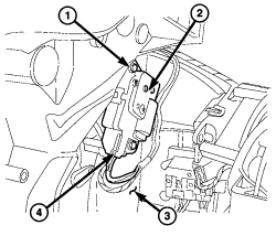 2005 Volvo Xc70 Wiring Diagrams Repair Guides Blend Door Actuator Removal