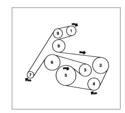 Srt 4 Timing Belt Engine Engine Rotor Wiring Diagram ~ Odicis