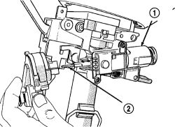 Jeep Cherokee Ignition Switch Wiring Diagram Repair Guides Instruments Amp Switches Ignition Switch