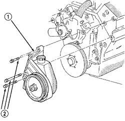 1996 Ford Explorer Rack And Pinion Diagram