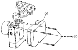 Abs Sensor Location On 2007 Ford Truck Rear Wiring Diagram