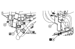 2011 Ford Explorer Blend Door Actuator Removal And