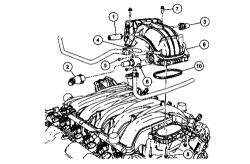 2007 Chevrolet Truck Silverado Classic 1500 2WD 4.3L FI