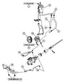 2010 F150 Power Steering System Diagram, 2010, Free Engine