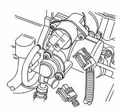 Daewoo Lanos 1 5 Wiring Diagram Repair Guides Gasoline Fuel Injection System