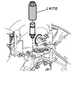 Gm Oil Pressure Switch Socket Engine Oil Pressure Sender