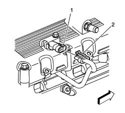 radiator fan relay wiring diagram lollar p90   repair guides component locations coolant temperature sensor autozone.com