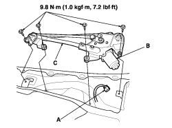 Acura Rsx Bumper Diagram Acura Integra Diagram Wiring