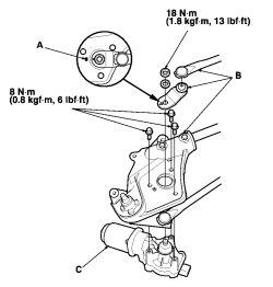 2004 Cr V Radio Wiring Diagram. 2004. Wiring Diagram