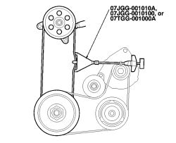 Solved: Latest Acura Accessory Drive Belts Diagrams and