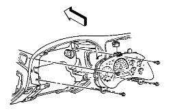 2005 isuzu ascender: dash light..bulb..check engine light