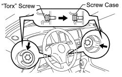 HowToRepairGuide.com: How to remove steering wheel on