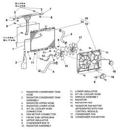 [Service Manual How To Remove Radiator 2012 Dodge Durango
