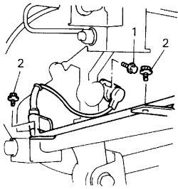 Service manual [How To Bleed Abs 1994 Suzuki Swift