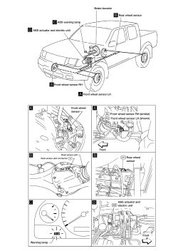 Nissan Frontier Engine Diagram On Thermostat Location