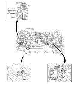 Nissan Frontier Vg33e Engine VG30 Engine wiring diagram