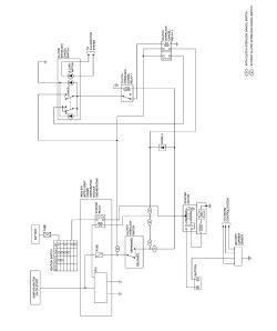 2004 xterra belt diagram