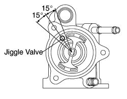 schematics and diagrams: How to replace thermostat on