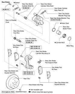 exploded parts diagram 91 chevy lumina