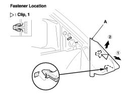 Diagram Blend Door Actuator 2009 Impala, Diagram, Free