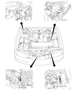 2003 Infiniti M45 Engine, 2003, Free Engine Image For User