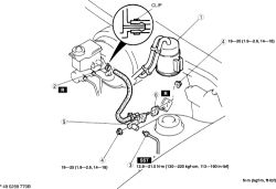 2001 Hyundai Automatic Transmission Diagram Hyosung