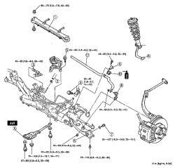 1990 Miata Transmission Diagram, 1990, Free Engine Image