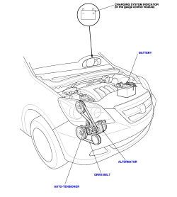 schematics and diagrams: 2008 Honda Odyssey Accessory