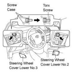 Air Horn Wiring Diagram Golf Vr6 | Repair Guides Steering Wheel Removal & Installation Autozone.com