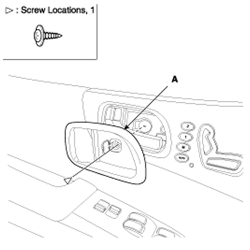 KIA sedona doors will not open from inside. ~Owner Pdf Manual