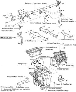 Small Radiator Heater Core Radiator Coolant Wiring Diagram