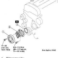 Water Pump Motor Wiring Diagram Cat5e Ethernet Repair Guides Removal Installation Autozone Com Click Image To See An Enlarged View